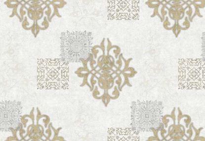 Giấy dán tường hoa cách tân Olivia III 3718-1
