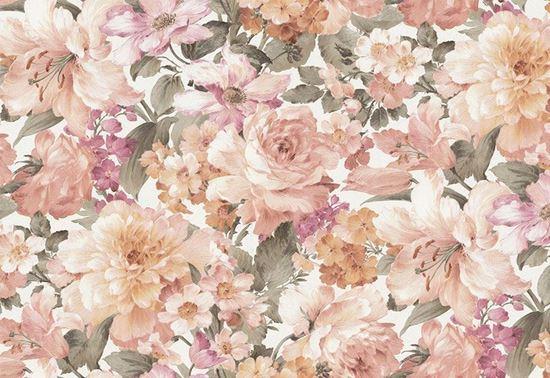 Giấy dán tường hoa hồng Selection 10124-1