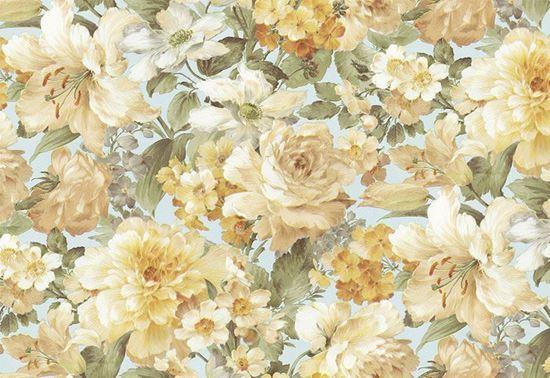 Giấy dán tường hoa hồng 10124-3